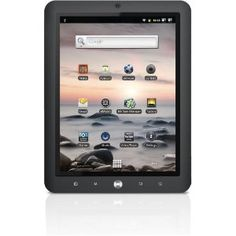 Coby Kyros 8-Inch Android 2.3 4 GB Internet Touchscreen Tablet - MID8125-4G