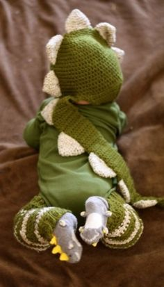 So adorable for baby boy costume Baby Kostüm, Baby Kind, Cute Kids, Cute Babies, Baby Fever, Future Baby, Little Boys, Crochet Baby, Crochet Projects