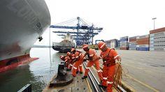 La expansión del puerto de Balboa permitirá mover más de 4 millones de TEU en esa terminal