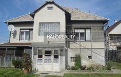 Fotka #1: Predaj, rodinný dom Sušany, Poltár
