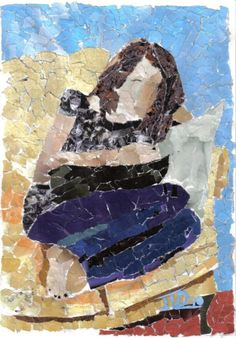 mxit collage by jeannined on Etsy, $250.00