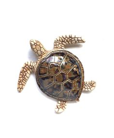 Items similar to Sea Turtle Wall Hanging on Etsy Clay Turtle, Sea Turtle Art, Baby Sea Turtles, Turtle Love, Cute Turtles, Cute Clay, Ceramic Artists, Pottery, Freshwater Aquarium