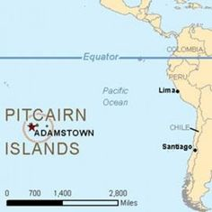 Pitcairn Islands - The islands are Pitcairn, Henderson, Ducie, and Oeno Pitcairn Islands, South Pacific, Pacific Ocean, Hms Bounty, British Overseas Territories, Norfolk Island, Places Worth Visiting, Saints, Travel