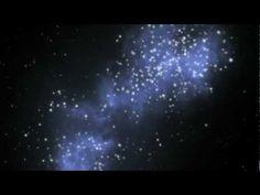 Dark Matter Structure Revealed