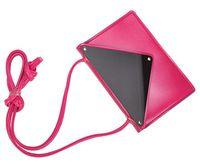 Mini Contrast Color Envelope Shoulder Bag For Women Fashion Splice Handbag