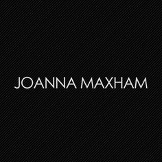 JOANNA MAXHAM featured on https://www.cityblis.com/9665/joannamaxham