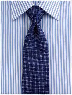 1000 images about shirt and tie on pinterest blue ties for How to match shirt and tie