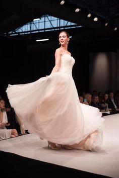New York Bridal Week 2017: os vestidos de noiva mais espetaculares que vimos! Image: 28