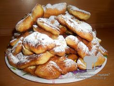 Food Network Recipes, Cooking Recipes, The Kitchen Food Network, Pretzel Bites, French Toast, Food Porn, Favorite Recipes, Sweets, Bread