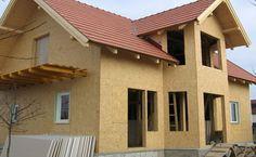 Case americane - Modele de case din lemn americane  Case americane BARAT System Harghita - Potofoliu de case americane construite din panouri sandwich, executate in sistem Framing, cunoscute la noi sub denumirea de case americane www.caselemnbarat.ro/tag/case-americane/
