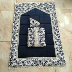 Muslim Prayer Mat, Islamic Prayer, Prayer Rug, Islamic Decor, Islamic Gifts, Viking Tattoo Design, Viking Tattoos, Abaya Pattern, Ramadan Crafts