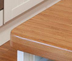 kaboodle kitset kitchen bamboo benchtops care and maintenance image