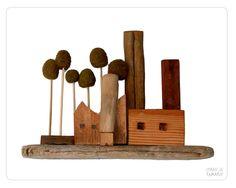 Escultura - Alvaro Tamarit