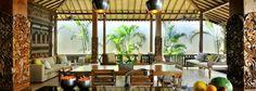 Villa Kayu Mimpi, Sanur, Bali.