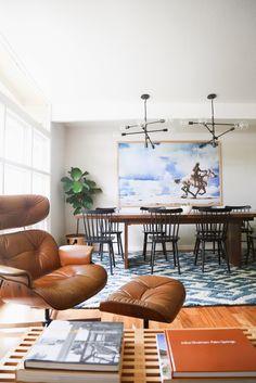 Trend alert: dit zijn de allermooiste eclectische interieurs - Roomed