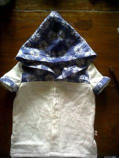 RAtihatindriYA: baby shirts and experiments
