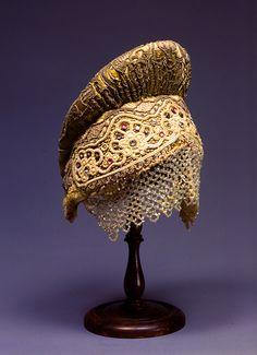 «Впечатления дороже знаний...» - Женские головные уборы... 7. «Сборник»