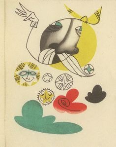 Arūnas Tarabilda, Confusion of the Stars, 1963