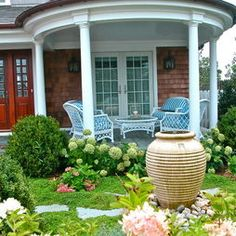 Landscape Water Features Design, Pictures, Remodel, Decor and Ideas - page 13