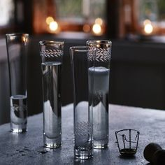 Avery Prosecco Glasses from Rowen & Wren