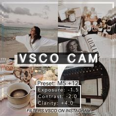 """5,398 curtidas, 49 comentários - Vsco Cam & Afterlight Filters (@filters.vsco) no Instagram: """"Here's a filter that makes pictures faded and warm/brown. It looks especially nice on pictures with…"""""""