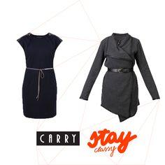 Poniedziałku - stay classy. #autumn #outfit #fashion