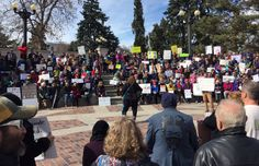 #Civic Center rally shows support for Affordable Care Act in Denver - The Denver Post: The Denver Post Civic Center rally shows support for…