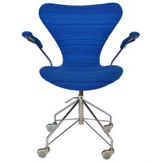 1stdibs arne jacobsen sevener office chair by fritz hansen explore items from 1700 global dealers arne jacobsen office chair