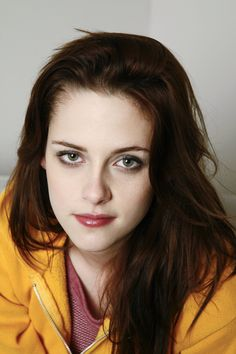 "Kristen Stewart in a photo shoot for her movie ""The Yellow Handkerchief""....."
