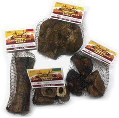 Venison Joe's bones- 100% US beef