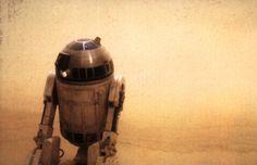 Artoo in Return of the Jedis deleted scene, The Sandstorm Star Wars Episode Iv, Star Wars Droids, The Phantom Menace, Geek Out, Scene Photo, Clone Wars, Behind The Scenes, Geek Stuff, Album