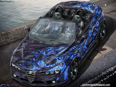les 18 meilleures images du tableau voitures tuning sur pinterest voiture tuning assurance. Black Bedroom Furniture Sets. Home Design Ideas
