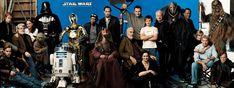 Star Wars_Cast_Original & Prequels (2005)