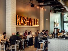 11 Downtown Restaurants to try during CMA Fest - Nashville Lifestyles