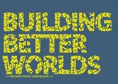 ALIENS: BUILDING BETTER WORLDS Mens Fit Movie T-Shirt