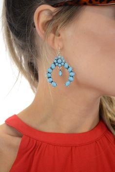 Aspiring Simple Feather Stud Earring 4 Colors Can Choose White Blue Pink Green Jewelry & Accessories