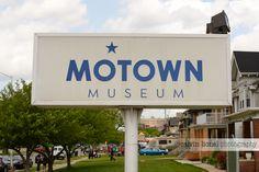 Hitsville, USA, Motown Records, Recording, Studio, Detroit, Michigan PHOTOS