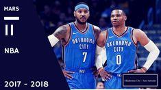 Gros choc dans cette conférence ouest entre le Thunder d'Oklahoma City et les Spurs de San Antonio. Un match à enjeu attend les deux équipes ! Retrouvez l'analyse complète du match ainsi qu'une jolie cote à découvrir