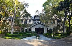 Trammel Crow House, Highland Park  Historic Trammell Crow estate in Highland Park for sale for $59.4 million d-news.co One of the Dallas-area's most historic estates is up for grabs for the first time in more than half a century. The Highland Park home of the late Dallas developer…