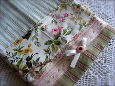 Tea towel, dish towel, kitchen decorative towel. by Decorative Towels - Created by Cath., via Flickr