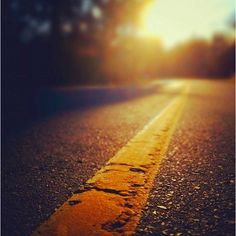 """""""The road of life twists and turns, as no two directions are ever the same."""""""