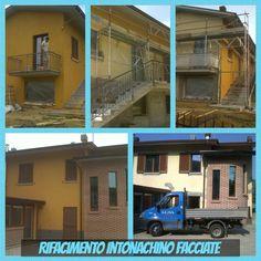 Recupero facciate Outdoor Decor, Home Decor, Homemade Home Decor, Decoration Home, Interior Decorating