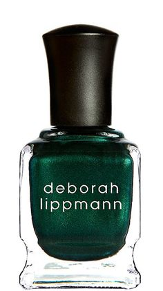 Beauty Must-Have: Deborah Lippmann Laughin' To The Bank