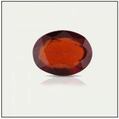 Gomedh (Hessonite) - 12.65 carats