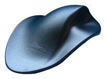 Prestige - Handshoe Wireless Mouse - Black, LS2UL