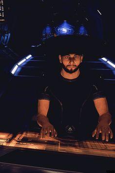 Mass Effect Fuck Yeah