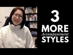 3 MORE ESSENTIAL PIANO ACCOMPANIMENT STYLES | Worship Keyboard Tutorial - YouTube Keyboard Tutorial, Learn Piano Beginner, Worship, Learning, Youtube, Style, Swag, Studying, Teaching