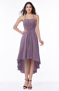 a2d898190c ColsBM Hannah - Mauve Bridesmaid Dresses