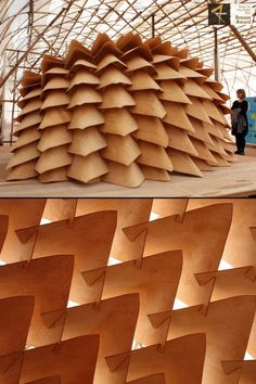 DRAGON SKIN PAVILION (2012, Hong Kong)