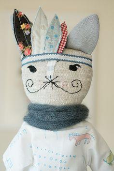 Lou Lou & Oscar | Heirloom Quality Handmade Creatures & Dolls | Page 10